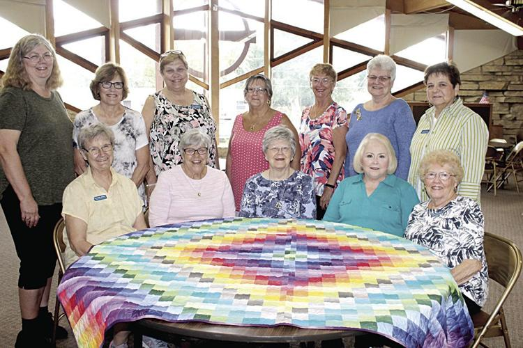 Largo Cracker Quilters, Seminole, FL
